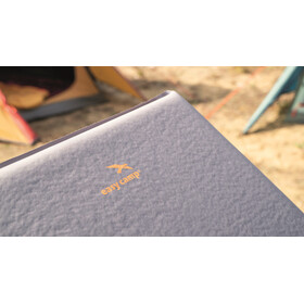 Easy Camp Siesta Tappetino singolo 1,5cm, grey